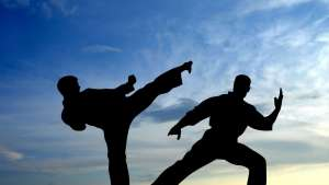 Self-defence for kids. Why and how it should be done