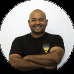 varun - graduate instructor