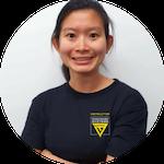 Simone - graduate instructor