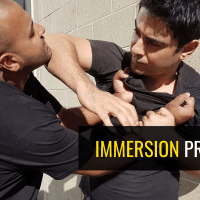 Immersion 10-Week Program<br>( 20/03/20 – 8pm)